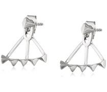 Damen-Ohrringe Sterling-Silber 925, BOCDN01321
