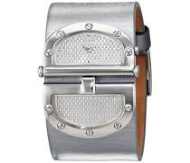 Herren-Armbanduhr Analog Quarz - Leder W115010L3