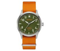 Armbanduhr DUR Analog Quarz Nylon P4260362631021