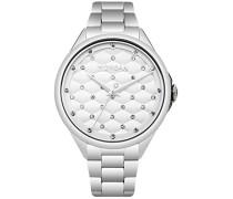 Damen-Armbanduhr M1273SM