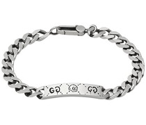 Armband Ghost 925 Silber 21 cm - YBA455321001017