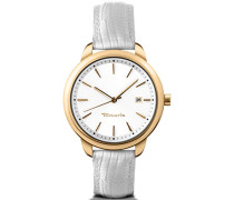 Damen-Armbanduhr Analog Quarz B09115010