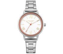Damen-Armbanduhr DD047SM
