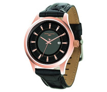 Armbanduhren Analog Quarz Edelstahl JG6800-14
