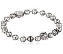 Herren-Armband Uomo 925 Silber 18.5 cm - SUOBSV46