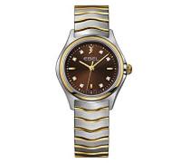 Damen-Armbanduhr 1216318