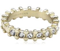 Ring Vergoldetes Metall Gafa IIII sg crystal