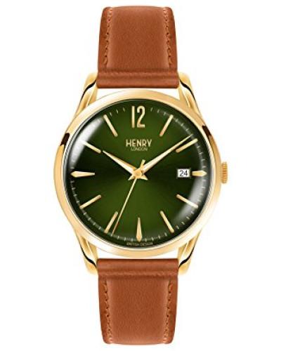 Unisex-Armbanduhr HL39-S-0186