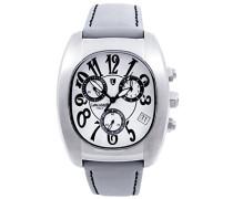 Damen-Armbanduhr Analog Quarz Leder 0287WGR
