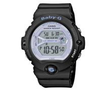 Baby-G Damen Armbanduhr BG-6903-1ER