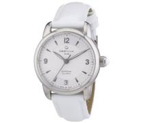 Armbanduhr XS Analog Automatik Leder C025.207.16.037.00