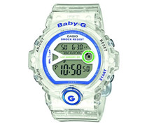Baby-G Damen Armbanduhr BG-6903-7DER