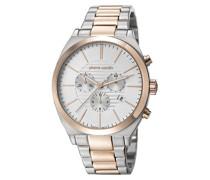 -Herren-Armbanduhr Swiss Made-PC107121S06