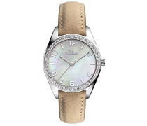 Time Damen-Armbanduhr - SO-3267-LQ