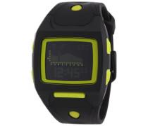 Damen-Armbanduhr Digital Plastik A498603-00