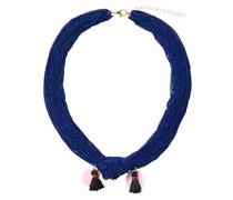 Damen-Kragen Halskette - 18SAGO635002U