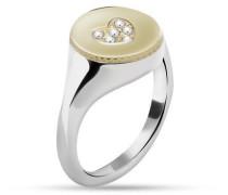 Ringe Edelstahl mit '- Ringgröße 54 (17.2) SAHQ09016