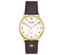 Bruno Söhnle Herren-Armbanduhr 17-33105-921