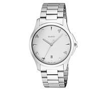 Unisex Erwachsene-Armbanduhr YA1264028
