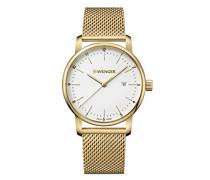 Unisex Erwachsene-Armbanduhr 01.1741.112