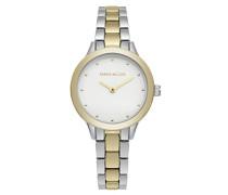 Damen-Armbanduhr SKM005GM