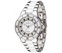 Damen-Armbanduhr Sienne Analog Quarz YC1051-B