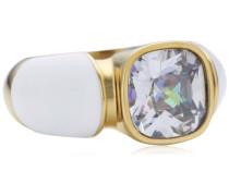 Damen-Ring Edelstahl JPRG10594F570