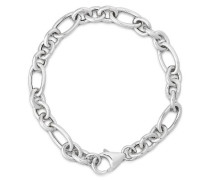 Armband 925 Sterling Silber Bettel 19cm MBS007B