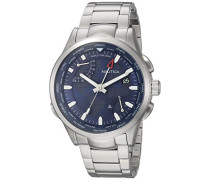 Herren-Armbanduhr NAPSHG003