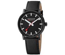 Unisex-Armbanduhr MSE.40121.LB
