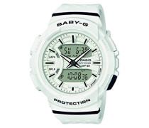 Baby-G Damen Armbanduhr BGA-240-7AER
