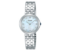 Analog Quarz Uhr mit Edelstahl Armband PM2243X1