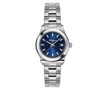 Salvatore Ferragamo Damen-Armbanduhr SFDH00218