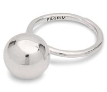 Ringe Versilbert mit '- Ringgröße 53 (16.9) 131836004