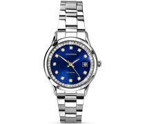 Damen-Armbanduhr Analog Quarz 2147.27