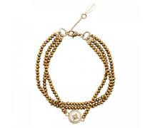 Damen-Strangarmbänder Vergoldet E18CELEGO