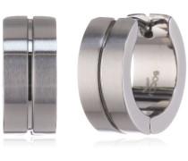 Titanium Scharnier-Creolen 0503-02