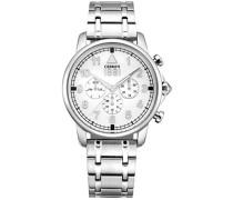 Cerruti Herren-Armbanduhr CRA081SN01MS