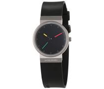 Analog Quarz Uhr mit Kautschuk Armband Item NO.: 650