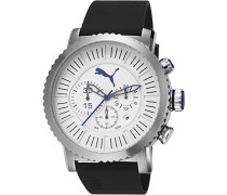 Puma Armbanduhr Chronograph Quarz PU103521002
