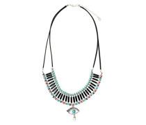 Damen-Kragen Halskette - 18SAGO201002U
