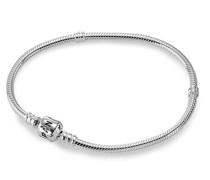 Charm-Armband 925 Sterlingsilber 590702HV-17