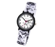 Watches Armbanduhr Analog Quarz Textil 095000039