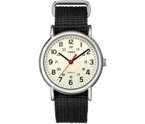 Analog Quarz Uhr mit Nylon Armband TWC027600