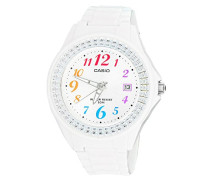 Damen Uhr LX-500H-7BVDF