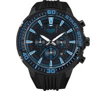 Armbanduhr XL X Analog Quarz Kautschuk PT3507X1