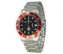 Armbanduhr XL Diver Analog Automatik Edelstahl 17571.2136