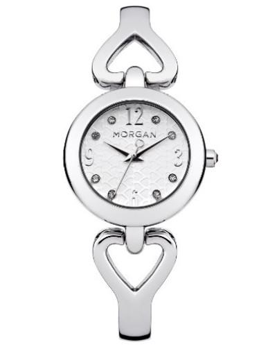 – M1175SM Armbanduhr 045J699 Analog grau – Armband Metall grau
