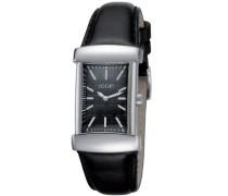 ! Armbanduhr XS Analog Quarz Leder JP100562F01U