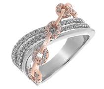 Ringe zirkonia- Ringgröße 52 (16.6) ZR-7281/52